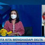 Pandemi Terkendali, Indonesia Optimis Bebas Covid-19