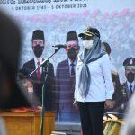 Pimpin Apel Kesiapsiagaan Bencana, Indah: Mitigasi Harus Jadi Gerakan Semesta
