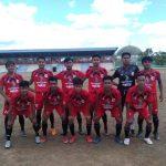 Bank Sulselbar FC Masuk Runner-up Liga Tiga Sulsel
