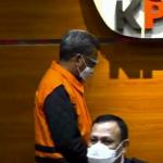 KPK Tetapkan Gubernur Sulsel, NurdinAbdullah Tersangka Kasus Korupsi