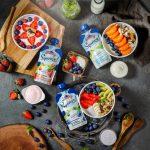 Cimory Yogurt Squeeze, Pertama di Indonesia dalam Bentuk Pouch Praktis