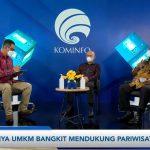 UMKM, Sektor yang Cepat Bangkit Pulihkan Ekonomi Nasional