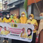 Hari Kartini, KPPG Sulsel Silaturahmi ke Senior