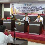 Rektor UNM Dorong Dosen Terlibat Langsung Program Pertukaran Mahasiswa Merdeka
