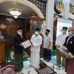 Peringati Malam Nuzulul Quran, Rektor UNM: Mari Amalkan Nilai-nilai Alquran