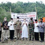 Bupati Luwu Apresiasi Pembangunan Pondok Pesantren Sangu Al-Furqan Tarere