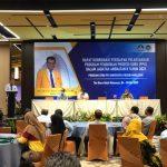 Buka Rakor PPG, Rektor UNM: Kita Ini Bagian Penentu Kualitas SDM Indonesia