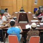Bupati Luwu Utara Tegaskan Pelaksanaan Shalad Idul Fitri Wajib Dengan Protokol Kesehatan