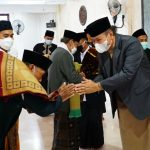 Bupati Luwu Ajak Warga Jadikan Idul Fitri Momen Mempererat Silahturrahmi