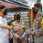 Hindari Klaster Baru Covid-19, Wisatawan Masuk ke Kota Malino Diperketat