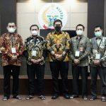 4 Pejabat Luwu Seleksi Jabatan Pimpinan Pratama