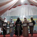 Penutupan Pekan Produk UMKM Diawali Doa Bersama untuk Warga Walmas