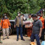 Bupati Luwu Berbelasungkawa Atas Banjir dan Tanah Longsor