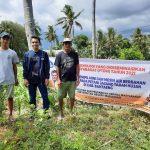 Dibiayai BRIN, Dosen UNM Bantu Petani Jagung Tadah Hujan Bantaeng