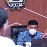 Pemkab Dukung PAN Sungguminasa Menuju WBBM