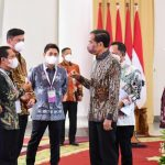 Adnan Sebut APKASI Otonomi Expo Bangkitkan Perekonomian di Tengah Pandemi Covid-19