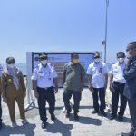 Pelabuhan Munte Kecamatan Tanalili Segera Difungsikan