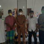 Hadiri Maulid di Bansel, Wabup Tekankan Pentingnya Rasa Cinta kepada Nabi Muhammad SAW