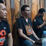 Pemuda Pancasila Bone Pastikan Pembentukan Hikadi Non Politik
